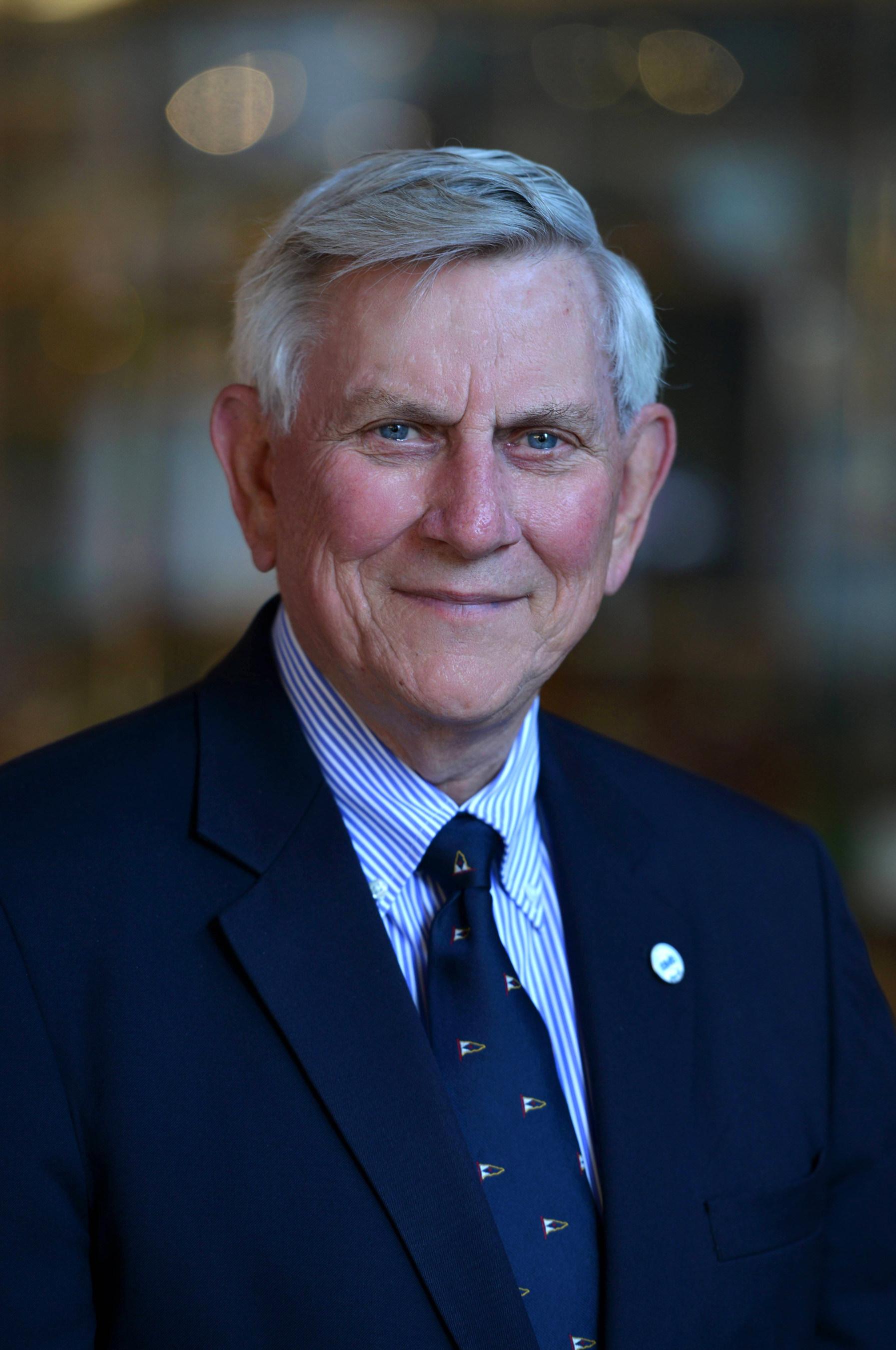 Dr Thomas Caskey, Senior Vice President for Medical Science and Diagnostics, NextCODE Health