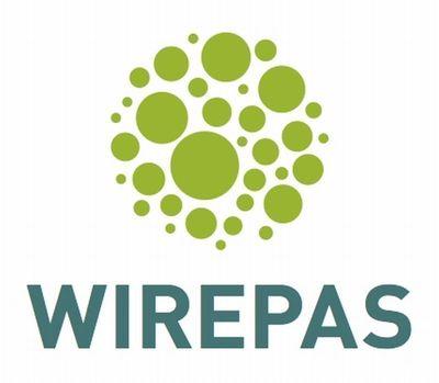 Wirepas Logo (PRNewsFoto/Wirepas)
