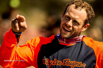Cam Zink is a two-time Guinness World Record setter and will debut as a LifeProof athlete at Red Bull Rampage in Virgin, UT.