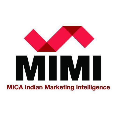 MIMI Logo (PRNewsFoto/MICA)