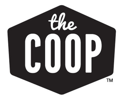 The Coop logo.