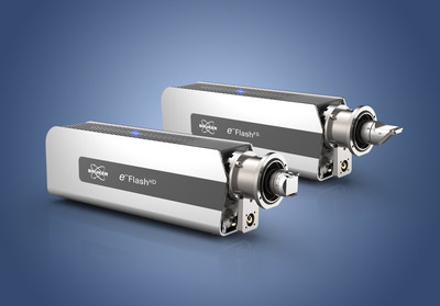 EBSD detectors e-FlashHD and e-FlashFS (with optional OPTIMUS(TM) TKD detector head)