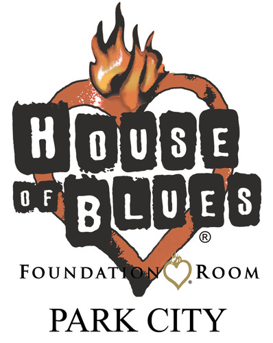 House of Blues Foundation Room to Open in Park City, Utah During the 10-days of Sundance Film