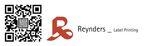 Notice the uncopiable pixels in the Scantrust-Reynders QR code