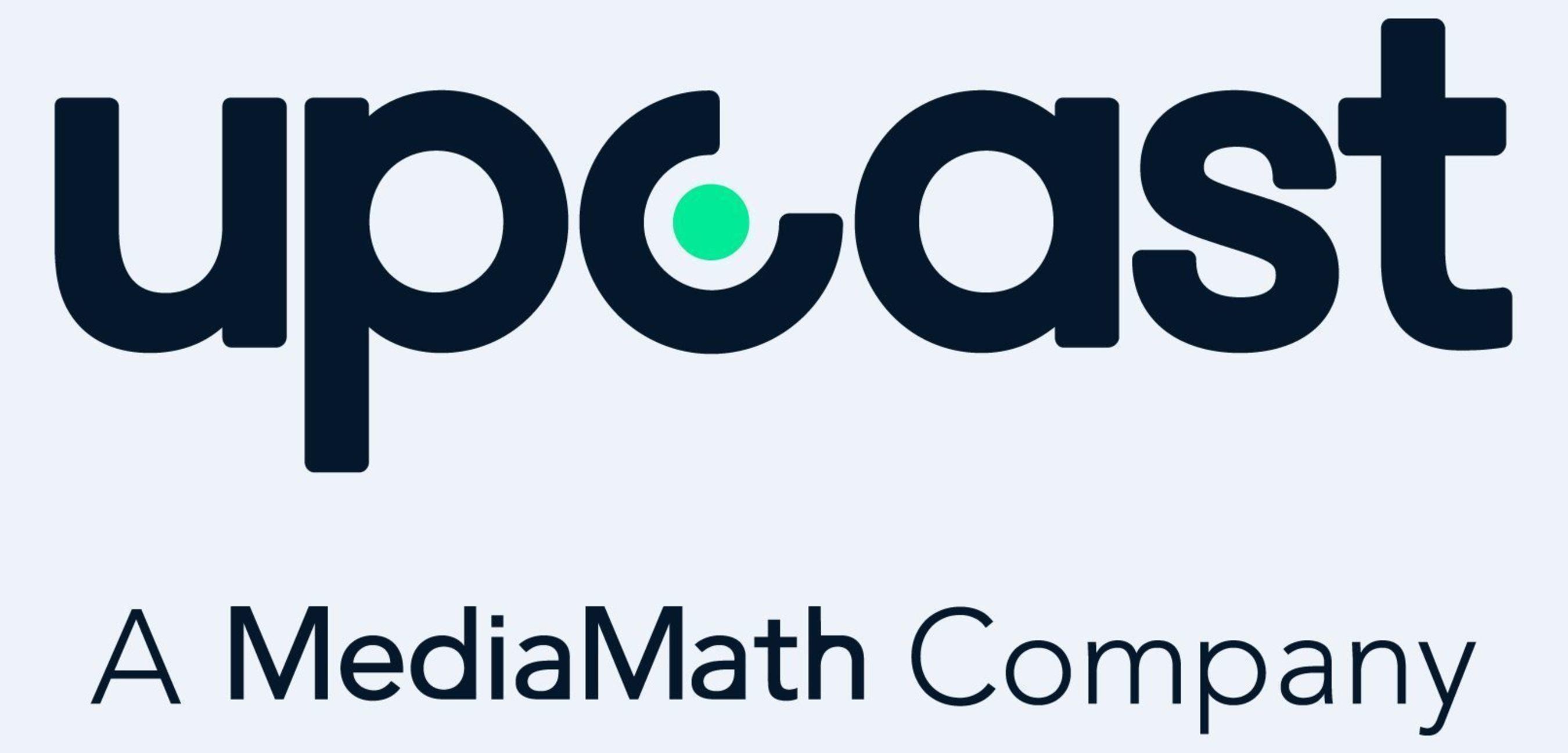 Upcast Logo (PRNewsFoto/Upcast)
