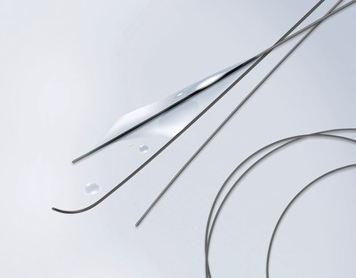 Olympus announced today an exclusive partnership with Terumo to extend its EndoTherapy guidewire line-up to provide the proven, preferred GLIDEWIRE Endoscopic Hydrophilic Coated Guidewire to gastroenterologists across the U.S. The GLIDEWIRE(R) Endoscopic Guidewire is used for biliary endoscopy, or endoscopic retrograde cholangiopancreatography (ERCP), enabling physicians to diagnose and treat problems in the gallbladder, bile ducts, pancreas and liver, such as gallstones, strictures, leaks resulting from trauma or surgery, and cancers.
