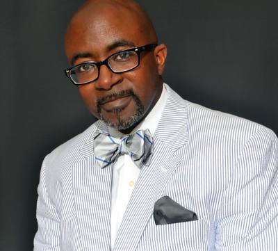 Black Enterprise SVP/Multimedia Editor-at-Large and Small Business University Instructor Alfred Edmond Jr.  (PRNewsFoto/Black Enterprise)