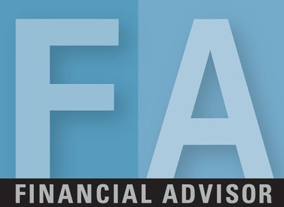 Financial Advisor logo.  (PRNewsFoto/Financial Advisor)