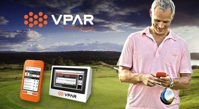 VPAR Live Golf Scoring