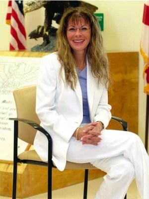 Lynn University appoints Kathleen Weigel as the dean of the college of education. (PRNewsFoto/Lynn University)