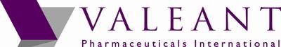 Valeant Pharmaceuticals International.  (PRNewsFoto/Valeant Pharmaceuticals International)