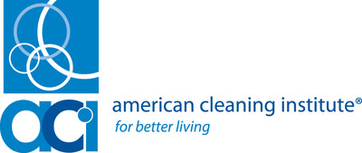 American Cleaning Institute logo.  (PRNewsFoto/American Cleaning Institute)