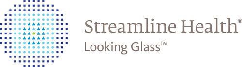 Streamline Health Solutions, Inc. (NASDAQ: STRM) is a healthcare industry leader in capturing, aggregating, and  ...