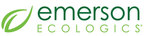 Emerson Ecologics logo.