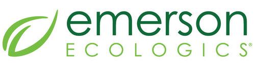 Emerson Ecologics logo. (PRNewsFoto/Emerson Ecologics, LLC) (PRNewsFoto/EMERSON ECOLOGICS, LLC)