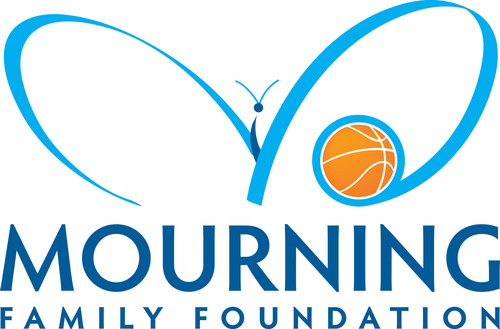Mourning Family Foundation logo.  (PRNewsFoto/Mourning Family Foundation)