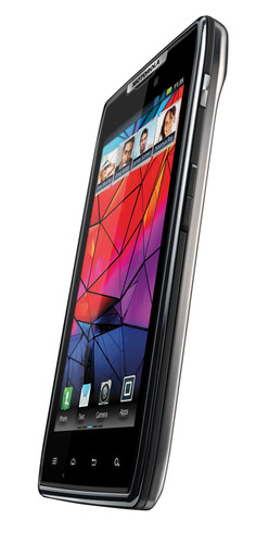 Motorola Mobility Unveils the New Motorola RAZR™: Impossibly Thin Meets Head-Turning Innovation