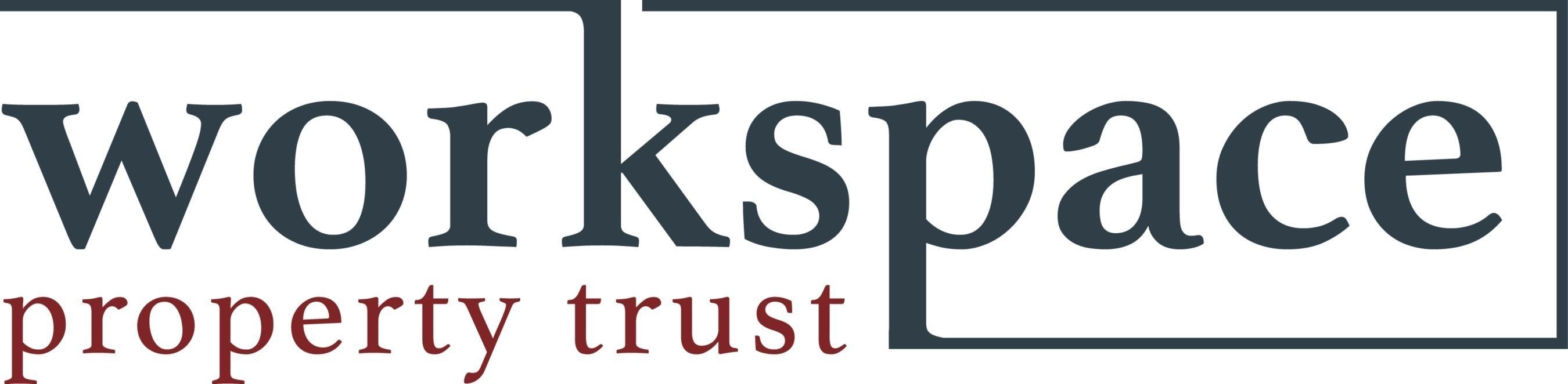 Workspace Property Trust Logo