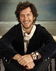 TOMS Founder, Blake Mycoskie, joins The B Team.  (PRNewsFoto/TOMS Shoes)