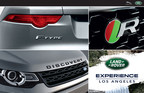 JAGUAR AND LAND ROVER TO DEBUT NEW MODELS AND TECHNOLOGY ADVANCEMENTS AT 2014 LOS ANGELES AUTO SHOW
