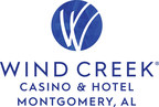 Wind Creek Montgomery $65M Expansion to Open December 1