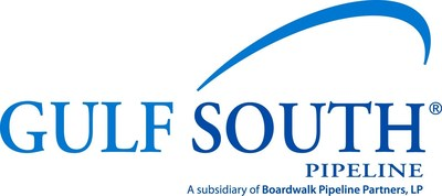 Gulf South logo (PRNewsFoto/Boardwalk Pipeline Partners, LP)