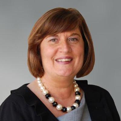 Dorothy Hamilton, Senior Vice President, Property Management, Stream Realty Partners (PRNewsFoto/Stream Realty Partners, L.P.)