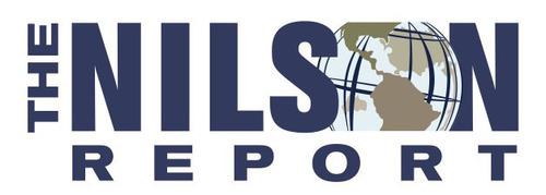 The Nilson Report. (PRNewsFoto/The Nilson Report) (PRNewsFoto/THE NILSON REPORT)