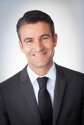Olivier Leonetti, new CFO of Zebra Technologies