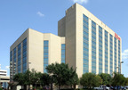 Hilton Hotel in San Antonio, TX.  (PRNewsFoto/Laurus Corporation)