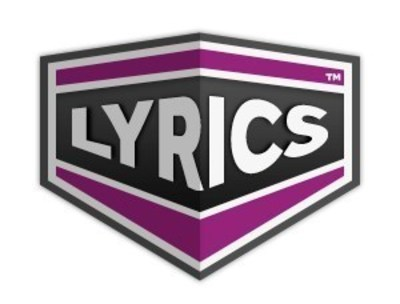 Lyrics.com Identity Logo