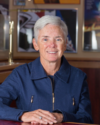 Cathy Cooney, senior vice president and Chief People Officer with Red Robin Gourmet Burgers, Inc.  ...