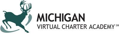 Michigan Virtual Charter Academy (PRNewsFoto/Michigan Virtual Charter Academy)