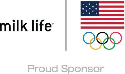 Milk Life Sponsor Logo