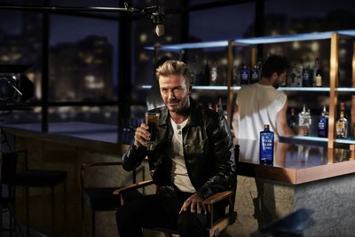 HAIG CLUB™ Single Grain Scotch Whisky Expands Range with New Innovation in Partnership with David Beckham