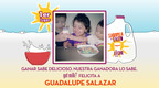 "got milk? y Univision Felicitan a la ganadora de ""Saborea El Exito con Leche"".  (PRNewsFoto/The Milk Processor Education Program (MilkPEP))"
