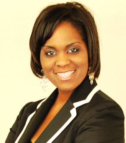 Dr. Nicol Turner-Lee Selected as President & CEO of the National Association for Multi-ethnicity in ...