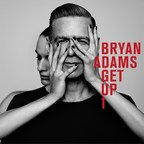 "Bryan Adams Returns With New Studio Album, ""Get Up,"" Produced By ELO Frontman Jeff Lynne"