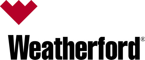 Weatherford logo. (PRNewsFoto/WEATHERFORD INTERNATIONAL) (PRNewsFoto/)