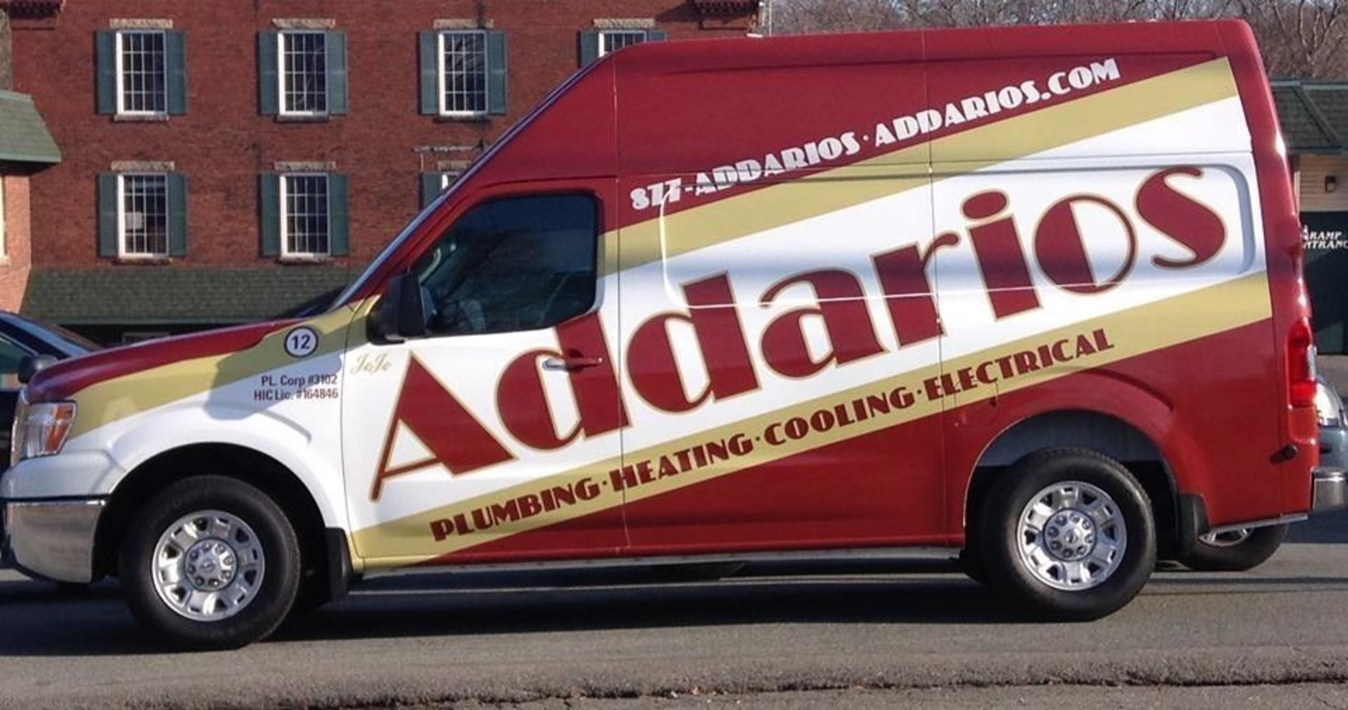 Addarios Now Offers OneDay Bathroom Remodeling Services
