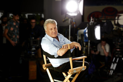 Dustin Hoffman teaches acting with launch of MasterClass