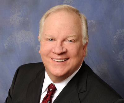 Thomas McCartney, President and General Manager of Viejas Casino and Resort