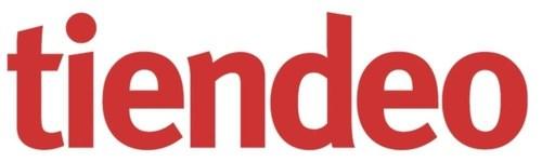 Tiendeo Logo (PRNewsFoto/Tiendeo)