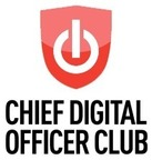Chief Digital Officer Club logo (PRNewsFoto/Chief Digital Officer Summit)