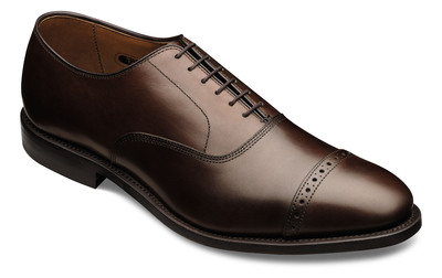 Allen Edmonds Fifth Avenue in Brown