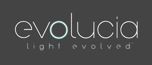 Evolucia's high resolution logo.  (PRNewsFoto/Evolucia Inc.)