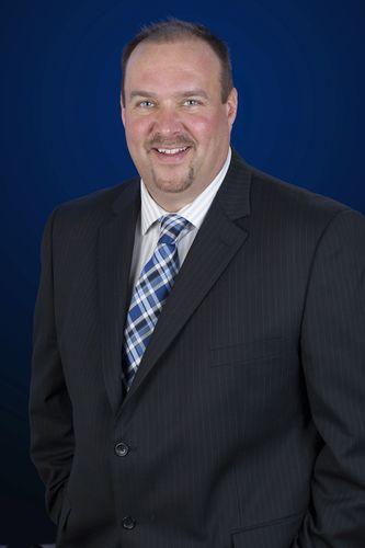 Simon McElrea CEO of Semblant (PRNewsFoto/Semblant)