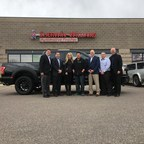 Sherwin-Williams Automotive Finishes Celebrates 150 Years With New Ford F-150 Giveaway