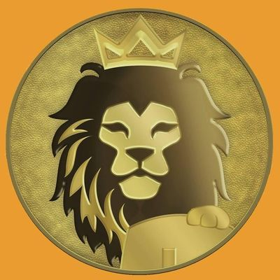 LEOcoin Logo