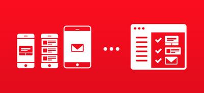 Appboy introduces Campaign Retargeting for mobile. (PRNewsFoto/Appboy)